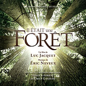 Il était une forêt (Bande originale du film) de Various Artists