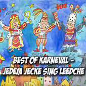 Best of Karneval - Jedem Jecke sing Leedche by Various Artists