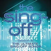 The Sing-Off: Season 4, The Ultimate Sing-Off Songs by Various Artists