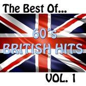 The Best of 60's British Hits Vol. 1 de Various Artists