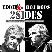 2 Sides by Eddie and the Hot Rods