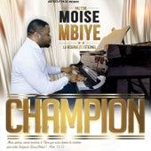 Champion (La reserve de l'éternel) de Various Artists