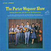 The Porter Wagoner Show featuring Norma Jean, Curly Harris and The Wagonmasters by Various Artists