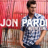 Write You A Song de Jon Pardi