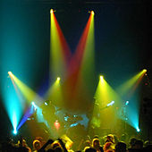 09-10-04 - Georgia Theatre - Athens, GA by STS9 (Sound Tribe Sector 9)
