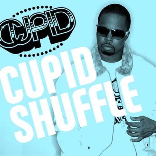 Cupid Shuffle by Cupid