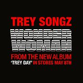 Wonder Woman by Trey Songz
