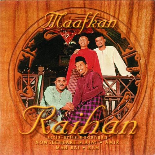 Maafkan by Various Artists