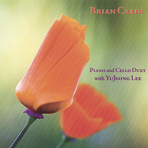 Piano and Cello Duet by Brian Crain