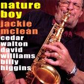 Nature Boy by Jackie McLean