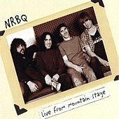 Live From Mountain Stage fra NRBQ