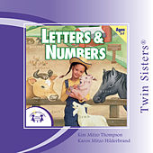Letters & Numbers by Various Artists