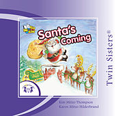 Santa's Coming by Various Artists