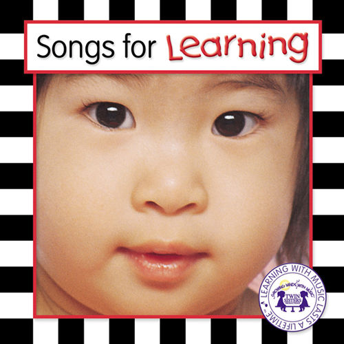 Songs For Learning by Twin Sisters Productions