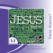 Jesus �who is He? SPLIT-TRACK by Twin Sisters Productions