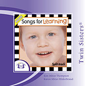 More Songs For Learning Split Track by Various Artists