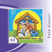 Christmas Story 4 Kids by Various Artists