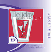 Holiday Entertaining by Various Artists