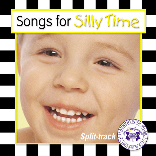 Songs For Silly Time Split Track by Twin Sisters Productions
