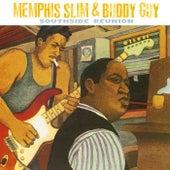 Southside Reunion by Memphis Slim