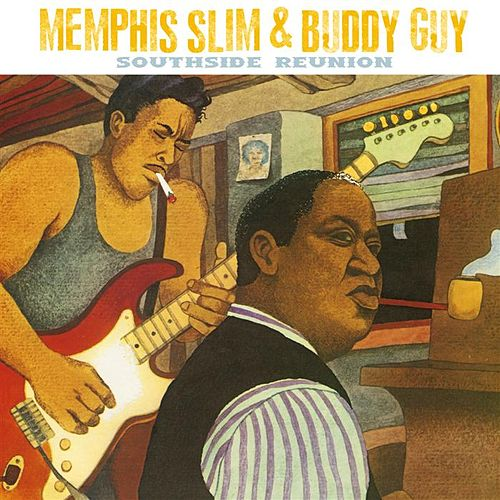 Southside Reunion by Memphis Slim