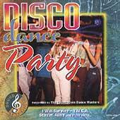 Disco Dance Party by The Countdown Dance Masters