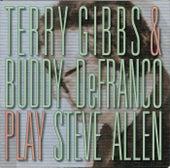 Plays Steve Allen by Terry Gibbs