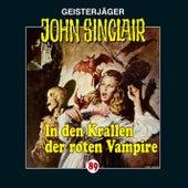 Folge 89: In den Krallen der roten Vampire von John Sinclair