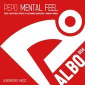 Mental Feel de Pepo