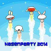 Hasenparty 2014 de Various Artists