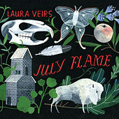 July Flame de Laura Veirs