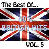 The Best of 60's British Hits Vol. 5 de Various Artists