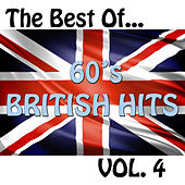 The Best of 60's British Hits Vol. 4 by Various Artists