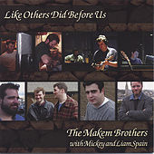 Like Others Did Before Us by Tommy Makem