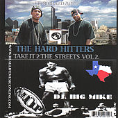 Take It To The Streets Volume 2 de Big Mike