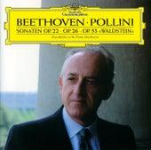Beethoven: Piano Sonatas Nos.11, 12 & 21