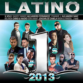Latino #1's 2013 by Various Artists