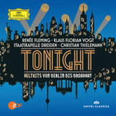 Tonight - Welthits von Berlin bis Broadway by Renée Fleming
