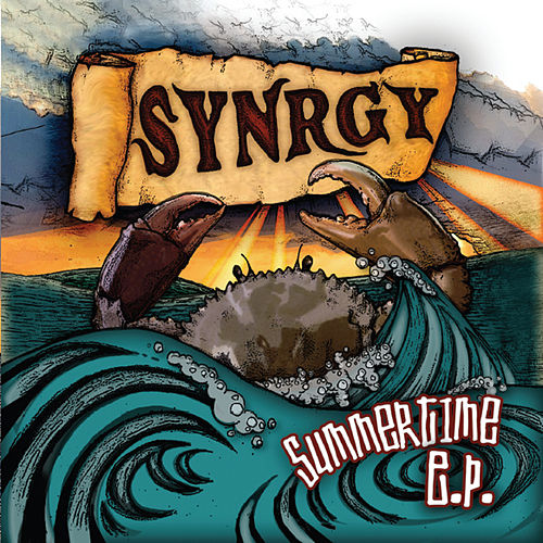 Summertime EP by Synrgy