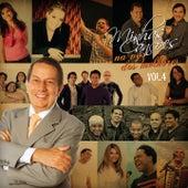 Minhas Canções na Voz dos Melhores - Vol. 4 by Various Artists