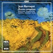 Barraqué: Œuvres complètes von Various Artists