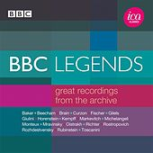 BBC Legends – Great Recordings from the Archive de Various Artists