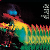 Black Beauty: Miles Davis At Fillmore West by Miles Davis