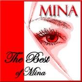 The Best of Mina by Mina