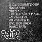 La La Song (Live) by Zebra