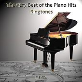 The Very Best of the Piano Hits Ringtones von Msmd