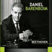 Daniel Barenboim Plays Beethoven by Daniel Barenboim