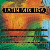 Latin Mix USA by Various Artists
