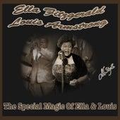 The Special Magic of Ella & Louis by Ella Fitzgerald