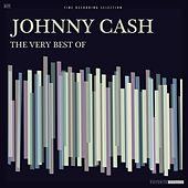The Very Best of Johnny Cash de Johnny Cash